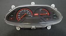 NEW GENUINE APRILIA SR 50 AIR 1993-1996 DASHBOARD COMPLETE KM/H AP8212721 (TB)