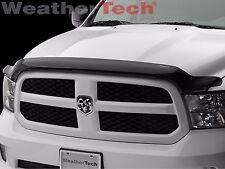 WeatherTech Stone & Bug Deflector Hood Shield for Dodge Ram 1500 - 2009-2018