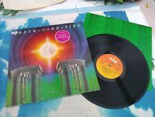Earth Wind & Fire - I Am UK Vinyl LP + Inner Sleeve A1 B1 1st Pressing - VG+/VG+