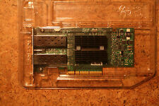 HP low profile 10GbE 2-Port Dual 518001-001 SFP+ 10Gbit Ethernet Mellanox LP