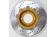 COMPATIBLE AVEC DUCATI 900 GTS 4 boulons disque de fixation (avant 75>76 EBC