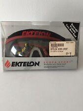 Ektelon Racquetball Safety Glasses Scopa Sport (New/Sealed)