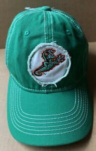 NORFOLK TIDES MINOR LEAGUE BASEBALL CAP HAT, PEPSI FOX TRITON, NORFOLK, VA, NEW