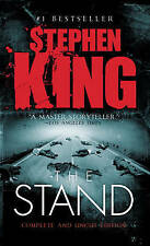 The Stand by Stephen King (Paperback, 2011)