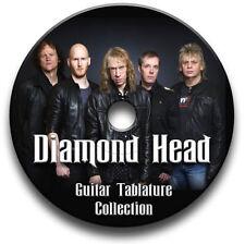 Spartiti e canzonieri contemporanei metal
