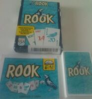 Rook Card Game Hasbro Gaming 2014 Deck