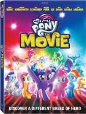 My Little Pony: The Movie [New DVD] Ac-3/Dolby Digital, Dolby, Subtitled, Wide