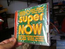 A.V. Super NOW - 2005 EMI Music - Vasco Rossi, Avril Lavigne, Robbie Williams