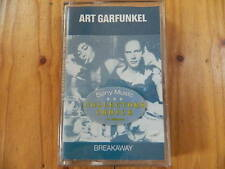 Art Garfunkel Breakaway MC / COLUMBIA RECORDS 468873 4
