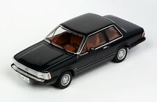 "PremiumX 1:43 PRD238 Ford Del Rey ""Ouro"" 1982 Dark Grey NEW"