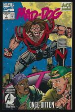 Mad-Dog us Marvel vol.1 # 1/'93