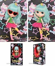 Takara Tomy CWC Shop Limited Neo Blythe Doll Wendy Weekender 1/6 Fashion Doll