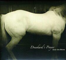 Over the Rhine - Drunkard's Prayer [New CD] Deluxe Edition, Digipack Packaging
