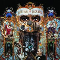 Michael Jackson - Dangerous (180g 2LP Vinyl) 2018 Epic / Legacy / NEU!
