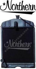 Northern 219555 Radiator Ford NH 1939-1954 2N 8N 9N Agricultural Tractor 8N8005