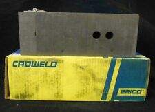 ERICO CADWELD, CABLE TO GROUND ROD MOLD, NCF183H, 400KCM