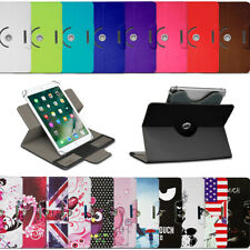 Tasche für Apple iPad Air 10.5 Hülle Tablet Schutzhülle Case 360 Drehbar Cover