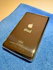 Custom Apple iPod Video classic 5.5 Generation Enhanced Black 128GB