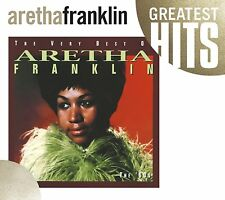 ARETHA FRANKLIN - The Very Best Of - Vol 1 CD *NEW & SEALED, FAST UK DISPATCH!