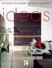 Ideas: Decoration