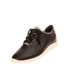 ROBERTO BOTTICELLI Low Top Sneakers EU 42 UK 8 US 9 Perforated Made in Italy