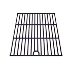 Nexgrill Replacement Grill Grate 13 in. x 17 in. Firm Rods Cast Iron
