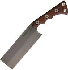 TOPS Nata Hatchet 1095 Fixed Blade Cleaver Outdoor Knife Tool TNAT01
