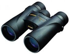 Nikon 8x42 Monarch 5 Ultravid Compact HD Plus Waterproof Prism Binocular 6.3°