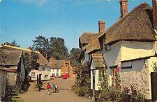 B103561 newton st cyres devonshire    uk