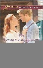 The Texan's Engagement Agreement (Bachelor List Matches)