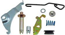 Drum Brake Self Adjuster Repair Kit Rear Right Dorman HW2619