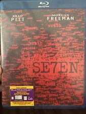 Se7En Seven (Blu-ray Disc, 1995)