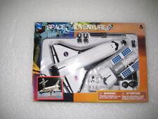 Space Adventure Nasa Model Kit Space Shuttle by Newray