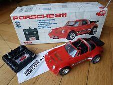 Taiyo RC Porsche 911 Targa (rot, 1986)
