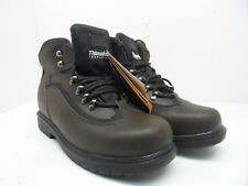 Deer Stags Men's Buster Athletic Mid Hiking Boots Brown/Black Size 7M
