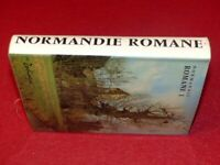 "[ZODIAQUE ART ROMAN] NORMANDIE ROMANE * Collection  ""La Nuit des Temps"".-25 1967"