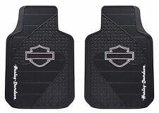 Plasticolor Universal Fit Harley Pink B&S Floor Mats New Free Shipping USA