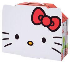 LICCA Hello Kitty Bedroom LIMITED FASHION DOLL MINIATURE DOLLHOUSE TAKARA TOMY