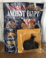 The Glory Of Ancient Egypt Collectible Magazine Edition Number 6 Plus Free Gift