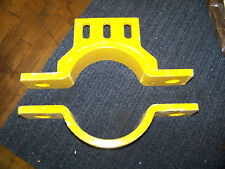 """HP Piping Solutions 6"""" Bracket New"""