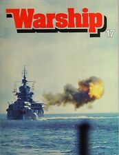 Warship Quarterly No 17 (Conway 1981 1st)