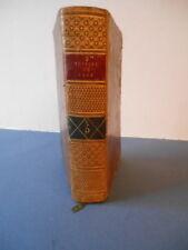 Cook - VOYAGE DANS L ' HEMISPHERE AUSTRAL . Tomes 1 et 2 . 1792.