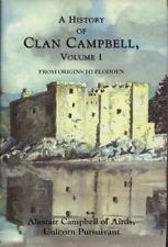 A History of Clan Campbell: From Origins to Flodden (Vol 1), Campbell of Airds,