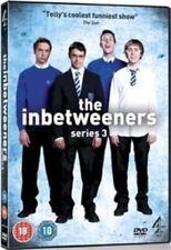 The Inbetweeners - Series 3 DVD Region 2