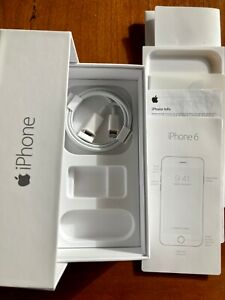 Apple iPhone 6 - 64GB - Space Gray (Unlocked) A1549 (CDMA + GSM)