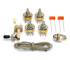 Vintage Style Wiring Kit for USA Gibson SG/ES® Guitar WKSG-VNT