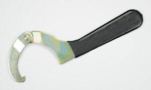 Shock Suspension Pre Load Steering Stem Adjuster Adjustable C Spanner Wrench
