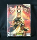 Everquest Ii Dvd-rom (pc, 2004) Computer Software Game