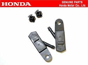 HONDA GENUINE 89-93 Integra DA Front Windshield Washer Nozzle OEM