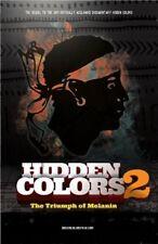 Hidden Colors 2 DVD The Triumph of Melanin